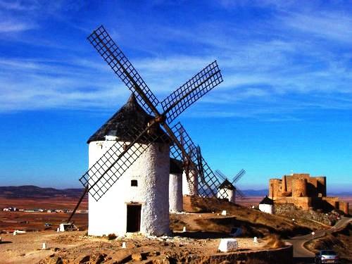 Tradiciones de Castilla la Mancha