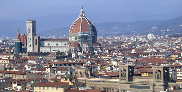 Florencia